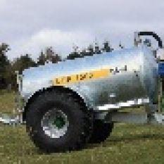 LGP Agri Tankers