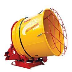 TOMAHAWK 404M-505M-505XLM BALE PROCESSOR