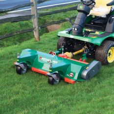 FRX-150 OUT-FRONT FLAIL MOWER