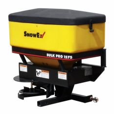 SP-1575 UTILITY SPREADER & TOW BAR HITCH