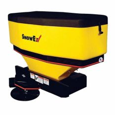 SP-1875 UTILITY SPREADER & TAILGATE HITCH