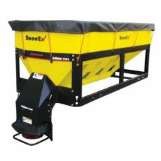 SP-9300 V-MAXX SPREADER & ROAD LEGAL TRAILER