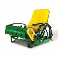 CH-2000 CHAINLESS BALE FEEDER