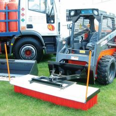 SSH-200 SKID STEER HITCH