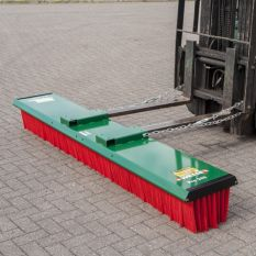 BP-240 PUSH BROOM