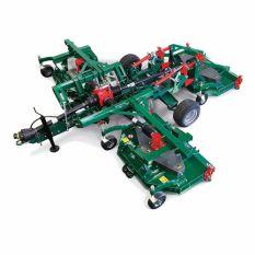 CRX-410 TRI-DECK MULTICUT MOWER 4.1M