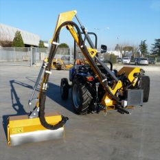 T-320A HEDGE CUTTER 3.2M REACH