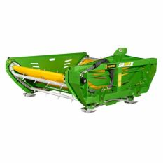 SL-360X MOUNTED CHAIN DRIVEN BALE FEEDER