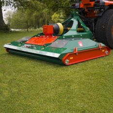 RMX-180 1.8M RIGID DECK ROLLER MOWER