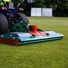 RMX-240 2.4M RIGID DECK ROLLER MOWER
