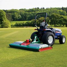 RMX-300 3M RIGID DECK ROLLER MOWER