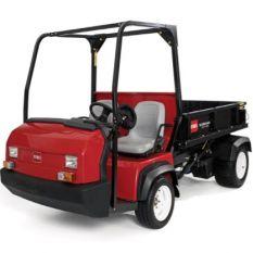 Workman® HDX-D-4WD