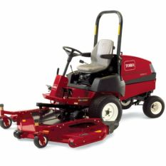 Groundsmaster® 3280-D 2WD/4WD