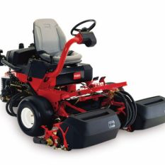 Greensmaster® 3150-Q Riding Mowers