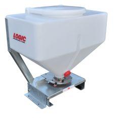 12v De-Icing Spreader (130L) EBC-TS130PP