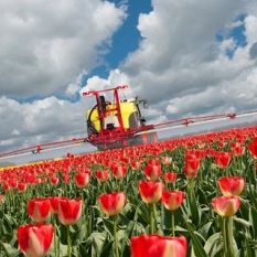 Field Sprayers iXter