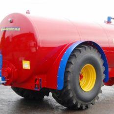 Slurry Tankers / ST2550