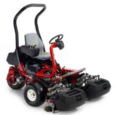 Greensmaster® TriFlex 3320 / 3300 / 3420 / 3400
