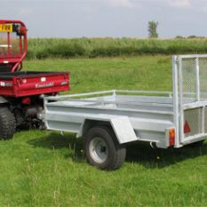 General Purpose ATV/Buggy Trailer