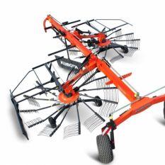 ProLine Twin Rotor Rakes