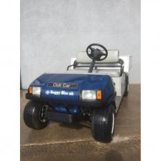 Carryall Turf 2 electric