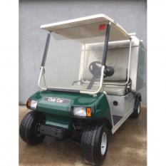 Carryall Turf 2 electric with linen box