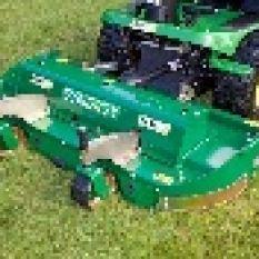 Synergy Mower Deck