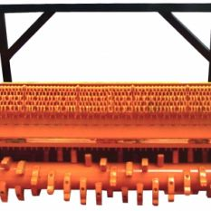 EXF (FIXED TOOTH) FORESTRY MULCHER