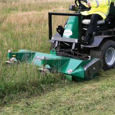 TGX-150H OUT-FRONT FLAIL MOWER