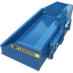 TIPPING TRANSPORT BOXES