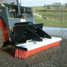 SSH-175 PRO SKID STEER HITCH