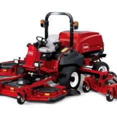 Groundsmaster® 5900 / 5910