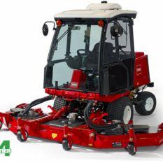 Groundsmaster® 4100-D/4110-D