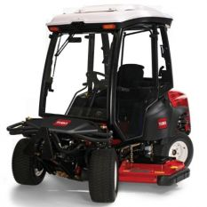 Groundsmaster® 360 Quad-Steer™