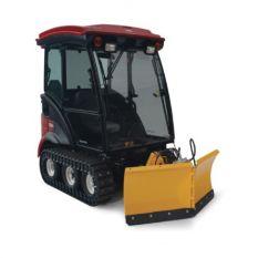 Groundsmaster® 7200/7210 Polar Trac™ System