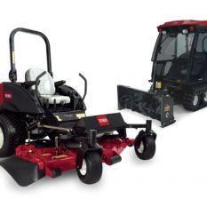 Groundsmaster® 7200