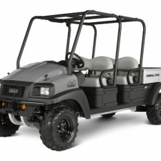 Carryall 1700 SE 4wd