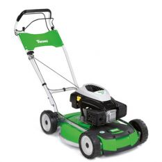 7 SERIES - Petrol Lawn Mowers For Professional Use