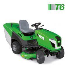 T6 Series - MT 6112 C / MT 6112 ZL / MT 6127 ZL