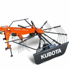 RA1000 - Singles rotor rakes