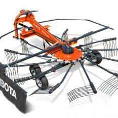 ProLine Single Rotor Rakes